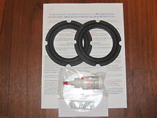 JBL Control 1, MR25, P205G Speaker Foam Surround Repair Kit  - BEST