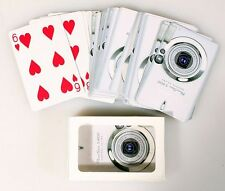 CANON PLAYING CARDS, POWER SHOT S400, NEW