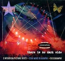 Pink Floyd - There Is No Dark Side: Interview - 2004 Network NEW CD
