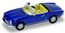 Fiat 124 Spider 1969 - Blue (WSL)  Model Car by starline   ref206