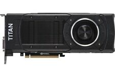 NVIDIA GTX Titan x 12gb RAM CUDA 4k 5k Apple Mac Pro Upgrade kit Video Card