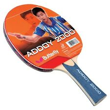 Butterfly Addoy 2000 Table Tennis Racket Ping Pong Paddle w/ FREE Shipping