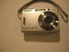 sony cybershot camera   s500   d1.14