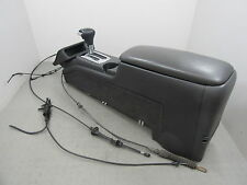Ford Crown Victoria LX Marauder Center Console Armrest Floor Shifter Cable Black