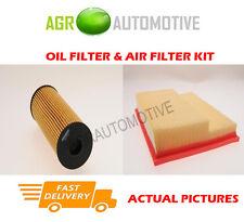 KIT di servizio di benzina olio filtro aria per MERCEDES-BENZ clk200 2.0 163 CV 2000-02