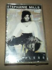Stephanie Mills Merciless Cassette  SEALED