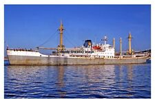 mc4174 - Greek Cargo Ship - Arion , ex Alkmar built 1960 - photo 6x4