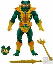 Masters Of The Universe Classics (MOTUC) 2009 MattyCollector MER-MAN - Loose