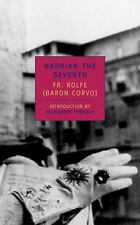 Hadrian the Seventh (New York Review Books Classics)