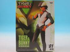 TIGER & BUNNY DXF Figure 1 Kotetsu T. Kaburagi Banpresto