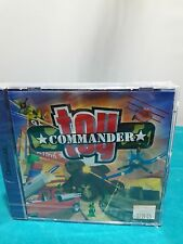 toy commander Dreamcast neuf blister d origine