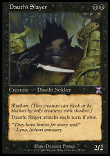 MTG DAUTHI SLAYER - UCCISORE DAUTHI - TSP - MAGIC