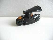 FIGURINE FRICTION BATMAN SUR SA MOTO MAC DO DONALD'S  happy meal F57
