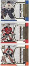 MARTIN BRODEUR NEW JERSEY DEVILS GOALIE 2003-04 PACIFIC IN THE CREASE #7
