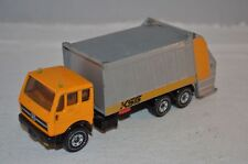 Siku Mercedes 2232 Refuse Wagon van Siku Germany in good condition
