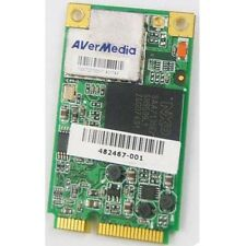 Avermedia A316 Hybird Analog ATSC Digital DVB-T HDTV TV FM Card Mini PCI-E