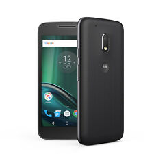 Motorola Moto G Play 4th Generation XT1607 (Latest ) - 16GB - Black (Unlock