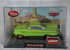 Disney Store Pixar Cars CHASE Green Ramone Die Cast Car 1:43 Scale NEW