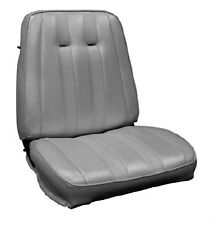 Plymouth Sport Fury Bucket Seat Covers 68 1968