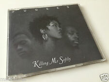 Fugees - Killing Me Softly - Maxi CD Single