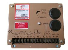 5111 Electronic Engine Speed Controller Governor Generator Genset Parts