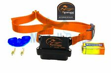 SportDog SDF-R Add a Dog In-Ground Fence Receiver with Free Orange Collar Strap