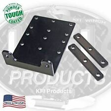 KFI Winch Mount Kit Kubota RTV900 RTV1140 RTV 900 1140 2009-2014