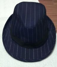 Aldo Fedora Tribly Black  Hat VGC