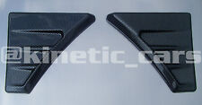 Focus RS MK2 style carbon fibre effect wing vents