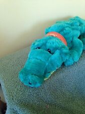 Cheerful Crocodile From Peter Pan Kohl's Cares Plush
