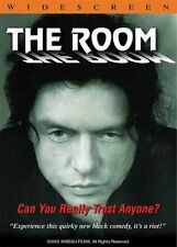 THE ROOM (Tommy Wiseau) Cult Worst Film /New & Sealed/ Official Region Free DVD