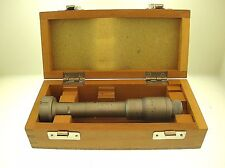 "SPI 1.20""-1.40"" INSIDE HOLE MICROMETER (BORE GAGE) WITH BOX - USED - VERY NICE!"