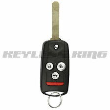 New Replacement Keyless Entry Remote Car Flip Key Fob for MLBHLIK-1T