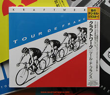 Kraftwerk , Tour De France   ( CD_Japan )
