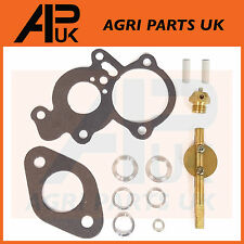 NEW Ferguson TE20,TEA,TED Tractor Zenith Carburettor Repair Kit 24T2 Carb Massey