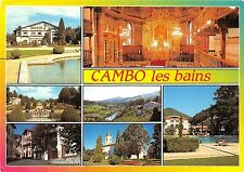 BR8342 Cambo les Bains multivue   france
