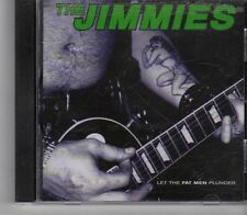 (FX928) The Jimmies, Let the Fat Men Plunder - 2000 CD