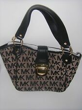 BNWT Michael Kors Charlton MD Tote MK Signature Bag