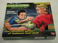 Wild Planet Tek Tag Defense Game Rival Pad Defend Your Pod