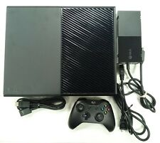 Microsoft Xbox One (Latest Model) - 500 GB Black Console