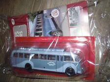 1/43 Hachette Autobus Autocar Bus Car Berliet PCK touringcar Ixo