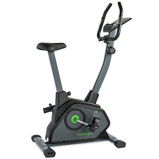 Tunturi Cardio Fit B35 Upright Exercise Bike Magnetic Compact Home Stationary