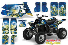 Yamaha Banshee 350 AMR Racing Graphics Sticker Kits 87-05 Quad ATV Decals IMLAD