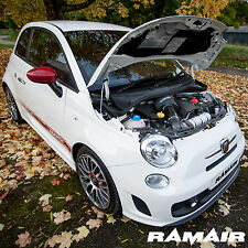 Ramair Air Filter Induction Intake Kit - Abarth Fiat 500 1.4T & esseesse 595