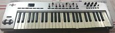 M-Audio Oxygen 49 USB midi keyboard controller