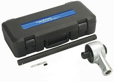 "Torque Wrench Multiplier 3/4"" inch Input 1"" inch Output Drives Tool 2200FT LBS"