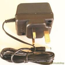 7.5 VOLT  DC MAINS POWER SUPPLY ADAPTER 500MA ADAPTOR