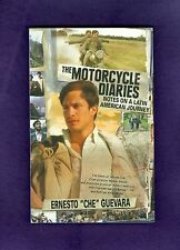 "Ernesto ""Che"" Guevara The Motorcycle Diaries Notes on a Latin American Journey"