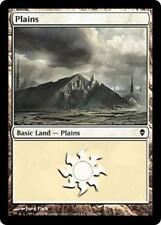 20x*Basic Land*Plains*Zendikar*NM/SP*x20*#231a*Magic the Gathering MTG*FTG