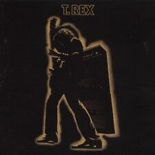 Electric Warrior, T-Rex, Bolan, Marc, Good